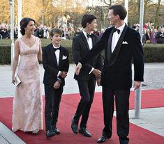 Los nietos de la reina Margarita de Dinamarca también celebran su cumpleaños - Foto 4