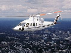 Sikorsky S-76C++