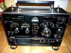 Welt Empfänger, Weltempfänger Sony CRF-320 World Receiver 32 Band Radio | eBay
