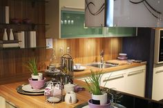 8 ways to give a tired looking kitchen a cheap face lift