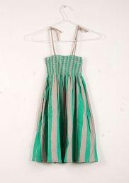 Bobo Chooses-Dress/Skirt smoke Stripes
