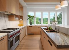 Luxury Home by Martha O'Hara Interiors (10)