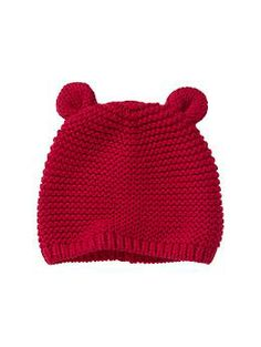 Paddington Bear™ for babyGap knit hat - A limited edition Paddington Bear™ collection for your newest little additions. Adventure awaits!