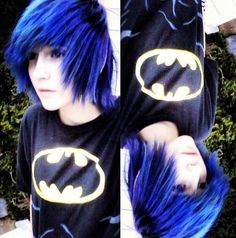 this is basically how im cutting my hair what do you guys think?