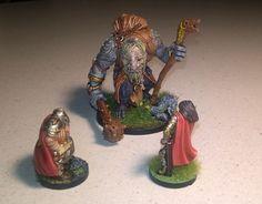 Mystic Troll Blood Rage
