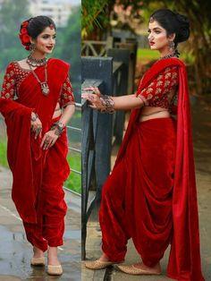 Indian Bridal Fashion, Indian Fashion Dresses, Indian Wedding Outfits, Indian Designer Outfits, Indian Outfits, Saree Poses, Saree Photoshoot, Stylish Sarees, Dress Indian Style