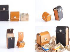 """Wooden Bricks """"MOKULOCK"""" ebay"""