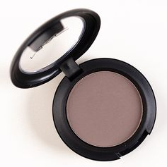 Fashion Fix by MAC - pro longwear eyeshadow - Temptalia's possible dupe for Chanel's Ltd Edition Notorious Sculpting Veil