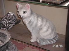 Kedi Heykeli Cat Statue, Sculptures, Cats, Animals, Gatos, Animales, Animaux, Animal, Cat