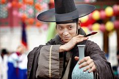 Jeon Woochi: The Taoist Wizard (Choi Dong-hoon, Kang Dong Won, Boys Who, Korean Actors, Superstar, Movies, Films, Alternative Style, Clothing Styles, South Korea
