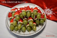 25 Festive Christmas Party Foods and Treats | Christmas Celebrations
