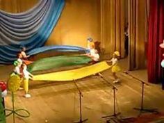 Дошкольники (старшей и подготовительной группы) танцуют танец джентльменов. Детский танцевальный конкурс. Возраст 6-7 лет.