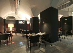 hotel moderno en Barcelona