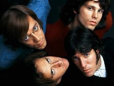 The Doors, by Joel Brodsky