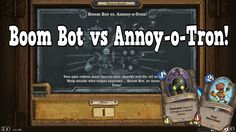 Boom Bot vs Annoy-o-Tron! Annoyed, Jukebox, Reign, September, Channel, Videos, Youtube, Royalty, Youtubers