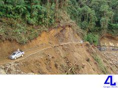 En Grupo ALSA, somos una empresa de respuesta. LA MEJOR CONSTRUCTORA DE VERACRUZ. En situaciones de emergencia por desastres naturales, tenemos la infraestructura y experiencia necesaria, para dar una respuesta a la altura de la situación, desde reparar una carretera u obra civil, hasta darle mantenimiento a una plataforma petrolera. Le invitamos a comunicarse con nosotros a los números telefónicos 01(229)9225563 y 01(229)9225292 www.grupoalsa.com.mx #AsfaltosyGravasAL