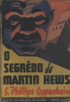 O Segrêdo De Martin Hews