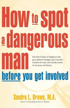 How to Spot a Dangerous Man by Sandra Brown Review
