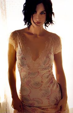 Carrie-Anne Moss Is the One