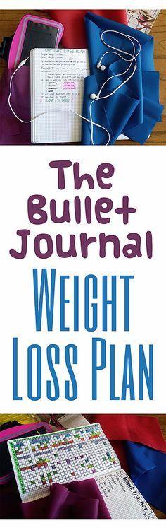 Bullet Journal Weight Loss Tracker Using the Bullet Journal to lose weight is so handy!Using the Bullet Journal to lose weight is so handy! Bullet Journal To Lose Weight, Bullet Journal Weight Loss Tracker, Weight Loss Journal, Bujo, Weight Loss For Women, Weight Loss Plans, Filofax, Projekt Mc2, Planners