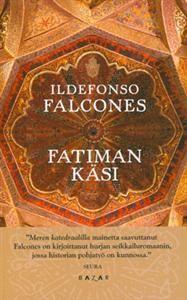 Fatiman käsi 4,80e