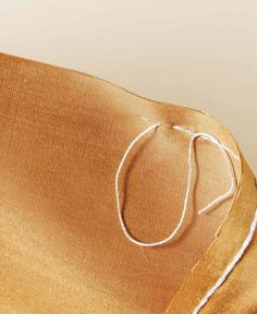 Learn how to control fabric and sew secure seams with this essential hand stitch.
