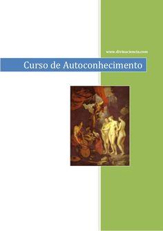 www.divinaciencia.com  Curso de Autoconhecimento