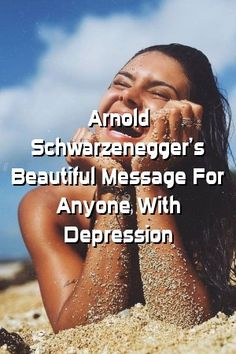 Jasmine Forsyth Tells About Arnold Schwarzenegger's Beautiful Message For Anyone With Depression   #zodiacmonths   #zodiacsignsdates   #zodiacsignscompatibility   #astrologyzodiacsigns   #zodiacmatches   #Scorpio