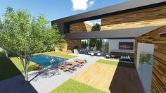 Projeto de Casa - Alphaville | 24.7 Arquitetura Design