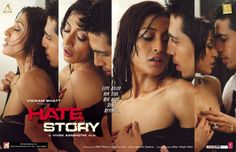 Bollywood Creates Sensation With Hot Scenes In Hate Story 2 New Movies To Watch, All Movies, Hindi Movies, Movies Online, Revenge Stories, People News, Movie Collection, Bollywood News, Films