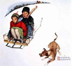 Downhill Daring