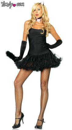 Cat Costume Kit