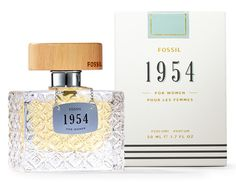 fossil 1954 for women by fossil perfume review - get at fossil outlets