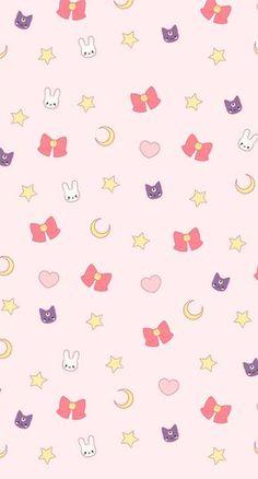 Wallpapers lindos de Sailor Moon pra usar no smartphone!