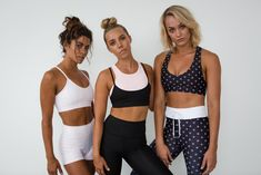 Activewear Collection Sarah S Day - Swim Liverpool Wallpapers, Sarah Day, Side Bags, White Fox, Bikinis, Swimwear, Active Wear, Cool Outfits, Swimming