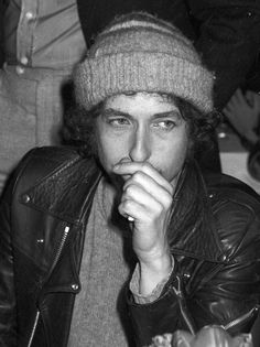 Musician Bob Dylan attends the 22nd Annual Grammy Awards After Party Hosted by Warner Bros Records on February 27 1980 at Chasen's Restaurant in...