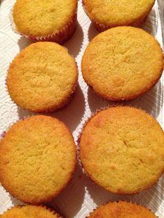 Corn muffins###