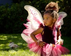 Vidia Fairy Costume Tutu Dress Tinkerbell and Friends by EllaDynae, $220.00