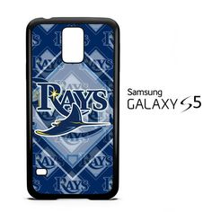 Tampa Bay Rays Z3189 Samsung Galaxy S5 Case