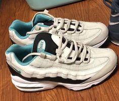 fd724a5bfa37b Nike air max 95 Grade School 7  fashion  clothing  shoes  accessories