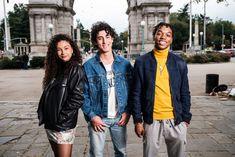 Netflix Drama Series, Best Shows On Netflix, Netflix Dramas, New Netflix, Series Movies, Tv Series, Almodovar Films, High School Drama, Tv Show Music