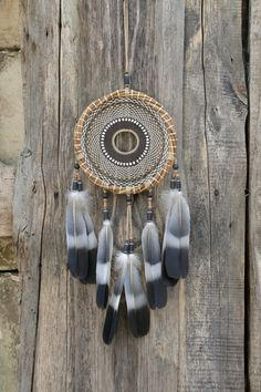 Dream Catcher/Dreamcatcher/Rustic/Natural от FancyNatalie на Etsy Stop by my Etsy Shop: www.etsy.com/shop/TeoldDesign