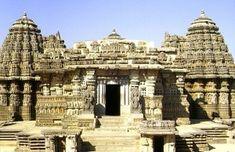 Somnathpur Temple Karnataka, Famous Temple in Karnataka. | India Temples Info