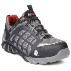 Rocky Men's TrailBlade Composite Toe Waterproof Athletic Work Shoes-6074
