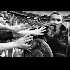Attitude Rugby - Dusautoir