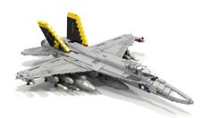 Pics For > Lego Fighter Plane