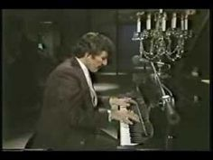 Liberace playing his Christmas Medley 1980's