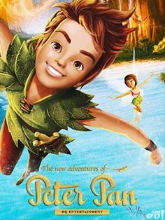 Cuộc Phiêu Lưu Của Peter Pan - HD