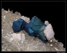 Bornite: Bornite mineral information and data.