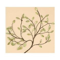 Found it at Wayfair - Leaves Wall Décor
